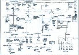2001 gmc jimmy stereo wiring diagram images 97 gmc van wiring 1998 2001 gmc jimmy vehicle wiring chart and diagram