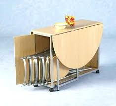 kitchen table with folding sides drop leaf table for small spaces kitchen table with folding sides