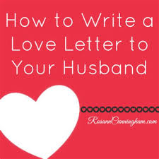 I Want To Write A Love Letter To My Boyfriend