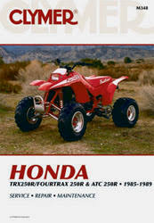 1989 honda trx 300 wiring diagram schematics and wiring diagrams 1986 1989 honda trx350 fourtrax trx350d foreman atv