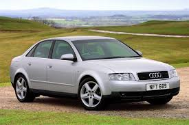 Audi A4 B6 2001 - Car Review | Honest John