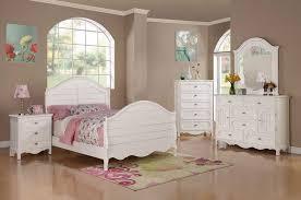 white girl bedroom furniture. Kids White Bedroom Furniture Photo - 1 Girl P