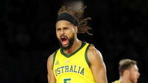 Maybe you would like to learn more about one of these? Fiba Basketball World Cup 2019 Patty Mills Heroics Help Australian Boomers Earn Historic Victory Over Team Usa In Melbourne Nba Com Canada The Official Site Of The Nba