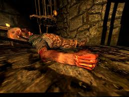 Rotten Corpses No Nude Version at Skyrim Nexus mods and community
