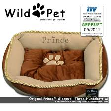 Prince mou de lit de chat de chien de lit d\u0026#39;animal familier - french. - Pet_Bed_Dog_Cat_Soft_Bed_Prince