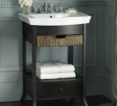 petite bathroom vanity. Kohler Archer Petite Vanity New Bathroom The N
