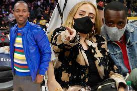 Adele Is Dating Rich Paul & Appeared ...