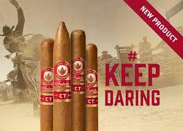 Antaño CT - A Cigar for Defiant Souls - Joya de Nicaragua
