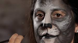 how to make up your nose to look like a cat howcast the best how to videos