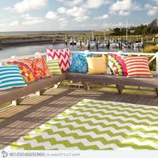 18 decorative outdoor area rugs home design lover colorful outdoor rugs