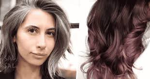 hair color trends for 2019 will be