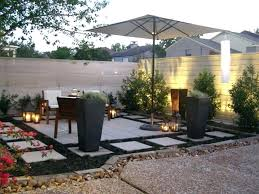 Inexpensive Small Backyard Ideas Capricious Small Backyard Ideas On