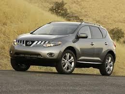 2009 Nissan Murano LE SUV in Chantilly, VA   Washington, DC Nissan ...