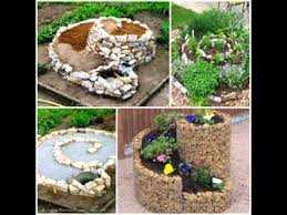 Easy Diy Garden Ideas