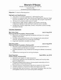 Beautiful Office Clerk Job Description Resume Sample Ideas - Resume ...