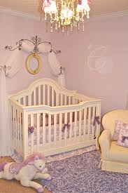 baby room chandelier for awesome girl home