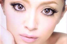 what can be done to make the eyes look bigger without changing the natural form of how to make your