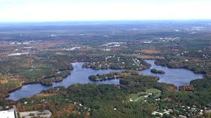 Neponset Reservoir Depth Chart Neponset Reservoir Homes For Sale Lakefront Living Real Estate