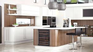 New Kitchen Designs Top Fitted Kitchens New Kitchen Designs Living