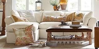 Pottery Barn Living Room Designs Interesting Inspiration Design