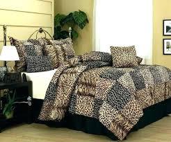 animal comforter sets safari bed set leopard full mini cheetah print bedding inside queen leopard print silk bedding