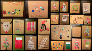 Diy Christmas Cards Diy Christmas Cards The Work At Home Mommy