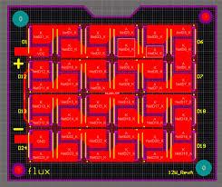 Altium Designer Panelize Led Panelization Depaneling A Metal Core Pcb