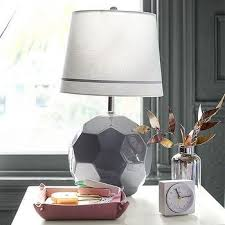 round table lamp base grey molly table lamp wghfdxa