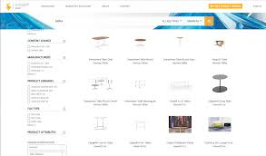 you can many 3d models made in diffe from autodesk seek just search for your object designer link to autodesk seek
