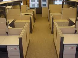 cubicle for office. used office cubicle image 2 for i