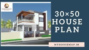 30 50 house plan