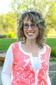 About the Author – Jennifer Richter