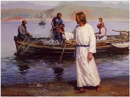 Image result for pictures of calling his disciple