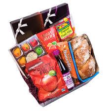 rosh hashanah best wishes gift basket swerseys chocolate usa