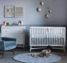 round rugs nursery crib of blue chair wall decoration