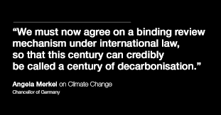 Climate Change Quotes Awesome 48 Quotes On Climate Change By World Leaders World Economic Forum