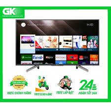 MIỄN PHÍ CÔNG LẮP ĐẶT - 43W800G Android Tivi Sony 43 inch KDL-43W800G, Giá  tháng 11/2020