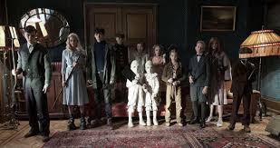 20 cose da sapere su Miss Peregrine - La casa dei ragazzi speciali di Tim  Burton