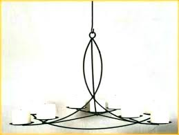 outdoor candle chandelier non electric chandeliers candles non electric chandelier