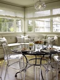 beautiful design lucite dining chairs lucite dining chairs contemporary dining room artistic designs