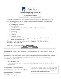 essay business proposal essay 3 business proposal composition i eng 160 business fig