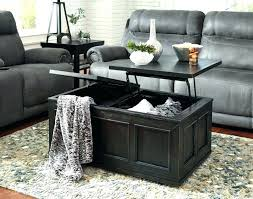 lift top coffee tables for table pull up tree trunk busse with by darby home