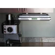 True Radio Under Kitchen Alluring Radio Under Kitchen Cabinet ...
