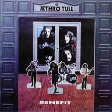 <b>Benefit</b> - <b>Jethro Tull</b>