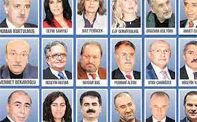 Türkiye'yi sallayacak Cemaatin dinleme listesi tıkla gör - Internet Haber