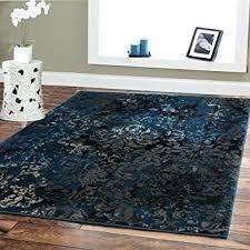 large blue area rugs navy blue area rug beautiful com large premium soft luxury rugs large blue area rugs