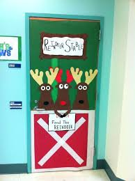 office door decorating. Holiday Office Door Decoration Ideas Best Decorating Images On Classroom Decorations