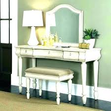 White Bedroom Vanity Set Sublime Sets Small Rustic Table With ...