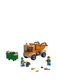 <b>LEGO</b> City <b>60220 Мусоровоз</b>: цвет Цвет, 1399 ₽, артикул ...