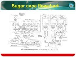Sugar Production Flow Chart Flow Chart Of Industrial Processing Ppt Video Online Download